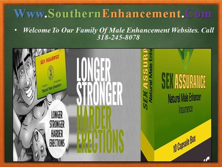 https://flic.kr/p/MPo8am | Male Enlargement Pills | Men's Sexual Health |  Follow Us : followus.com/southernenhancement  Follow Us : www.pinterest.com/sexualpills  Follow Us : www.southernenhancement.com  Follow Us : twitter.com/SexAssurance