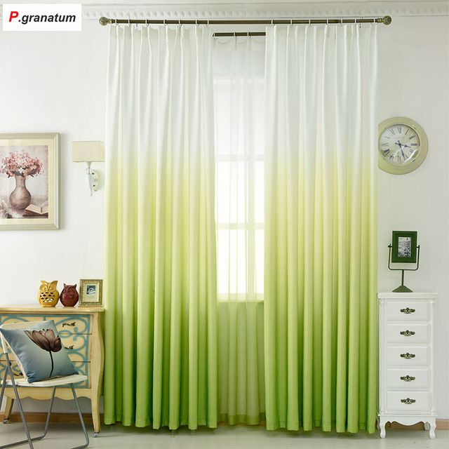 5 Color Window Curtain Living Room Modern Home Goods Window Treatments  Polyester Printed 3d Curtains For