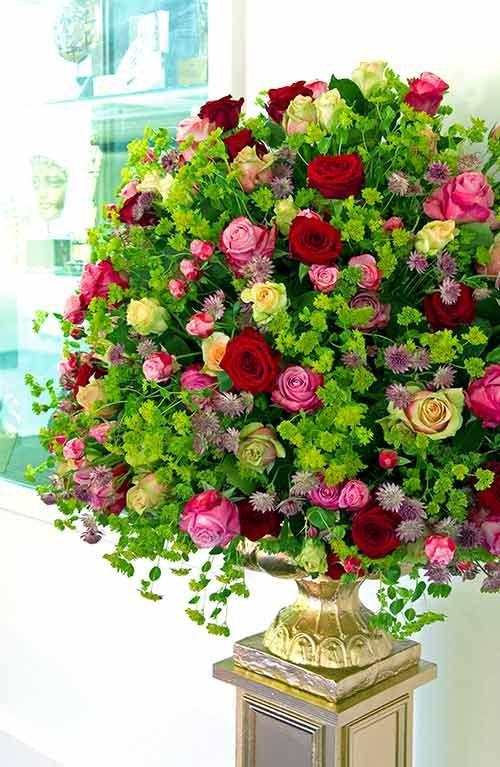 gorgeous arrangement...