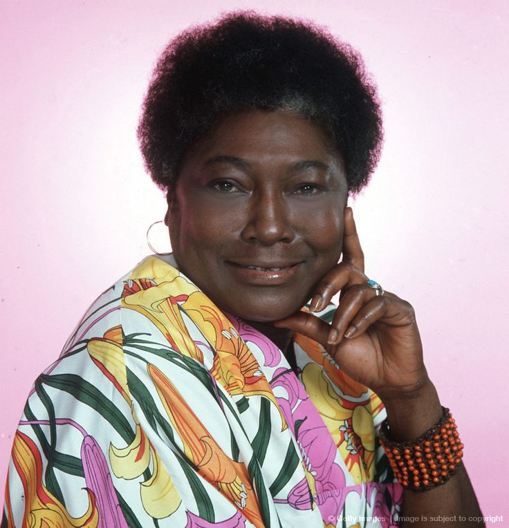 esther rolle | esther rolle in good times esther rolle amos rolle on good times ...
