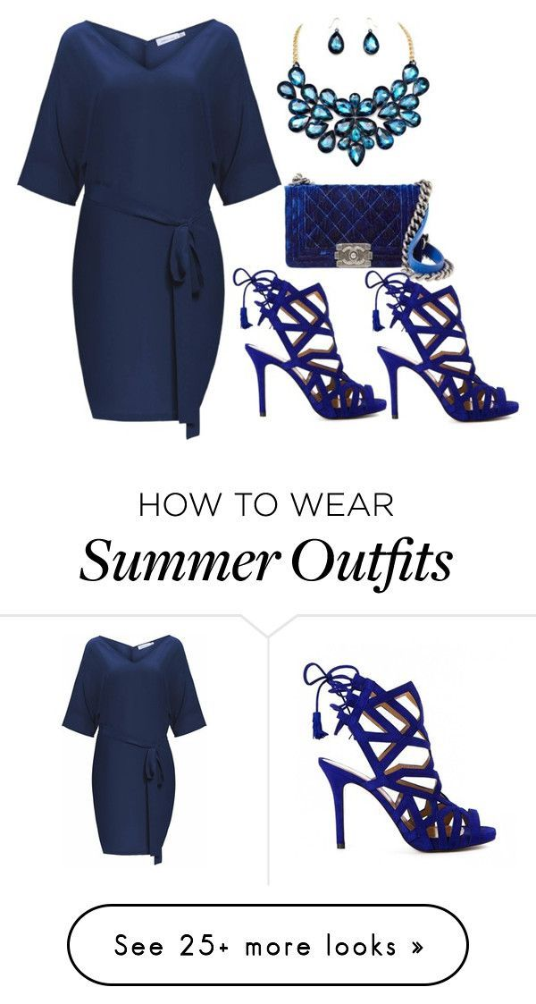 Summer Outfits : summer dinner date by esha2232 on Polyvore featuring Umran Aysan and Gordana D