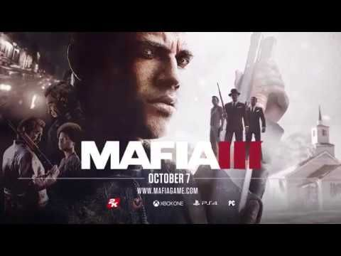 Mafia 3 PC Gameplay HD with system requirements and download link