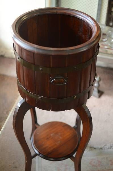 Blackwood Plant Stand | Other Antiques, Art & Collectables | Gumtree Australia Moreland Area - Brunswick East | 1040924248