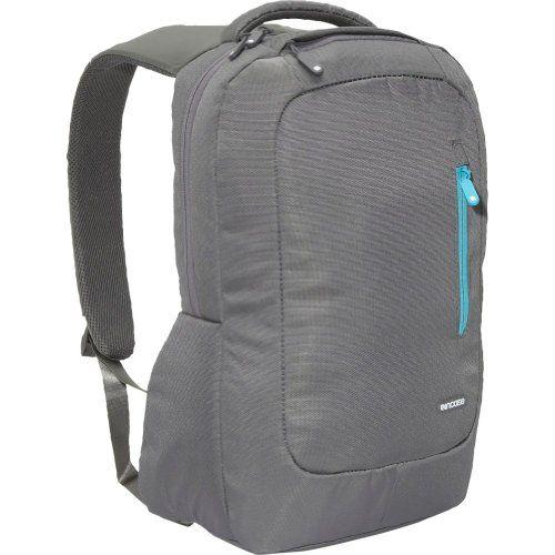 Incase Nylon Compact Backpack (Pebble/Aqua) Incase http://www.amazon.com/dp/B003YHGLTA/ref=cm_sw_r_pi_dp_wjyOtb1K42S69T0G