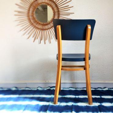 Pénélope, la chaise de bistrot Thonet