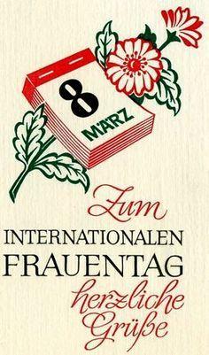 Bilder Internationaler Frauentag