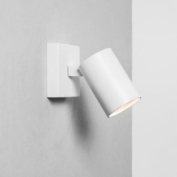 Kinkiet / lampa sufitowa ASCOLI WH 6142