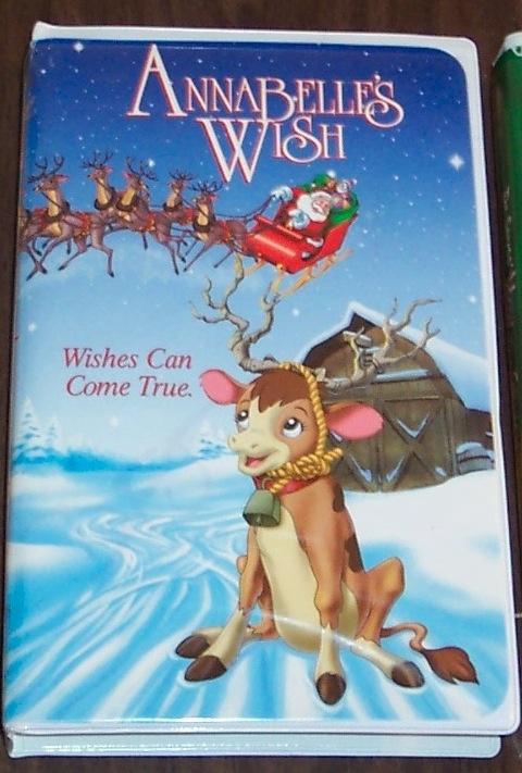 Annabelle s Wish Movie free download HD 720p