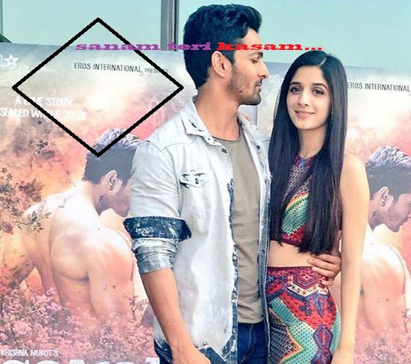 Mawra Hocane and Harshvardhan Rane in LOVE?we have a proof Watch video! - http://www.movierog.com/celebrity_gossips/mawra-hocane-and-harshvardhan-rane-in-lovewe-have-a-proof-watch-video/