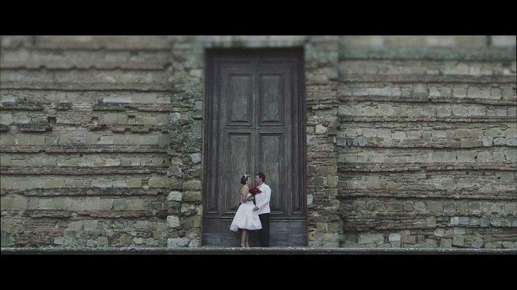 Wedding in Tuscany | Leanne+Jonathan