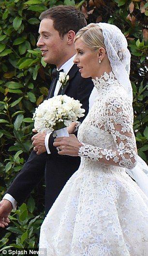 17 Best Images About Famous Brides On Pinterest