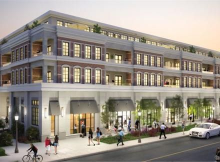 Varley Condominium Residences is a development located at 20 Fred Varley Drive