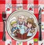 Mangiamo a tinchitè di Annamaria Piccione. Illustrazioni di Eva Suman