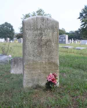 The Murder of Sallie Dean by Marshall Price - Haunted Caroline County MD