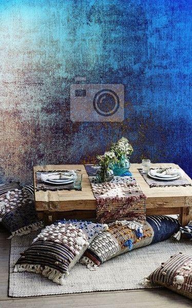 203 best Ab an die Wand images on Pinterest Deko, Carpets - wohnzimmer tapezieren beige braun