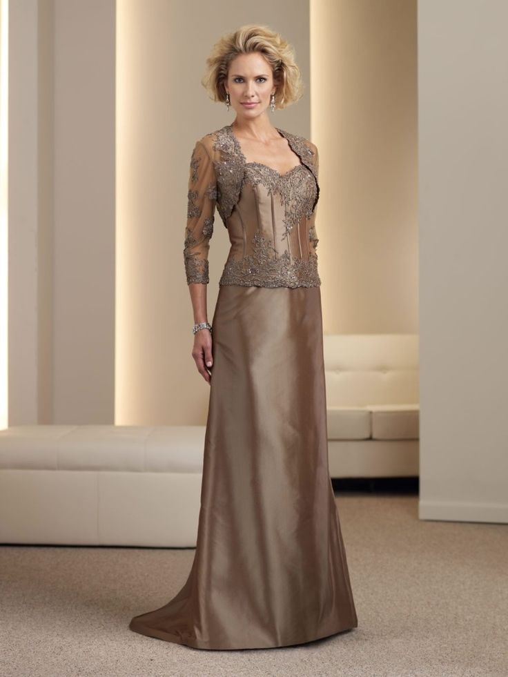 Emejing Mother Of The Groom Dresses For Fall Wedding Photos ...