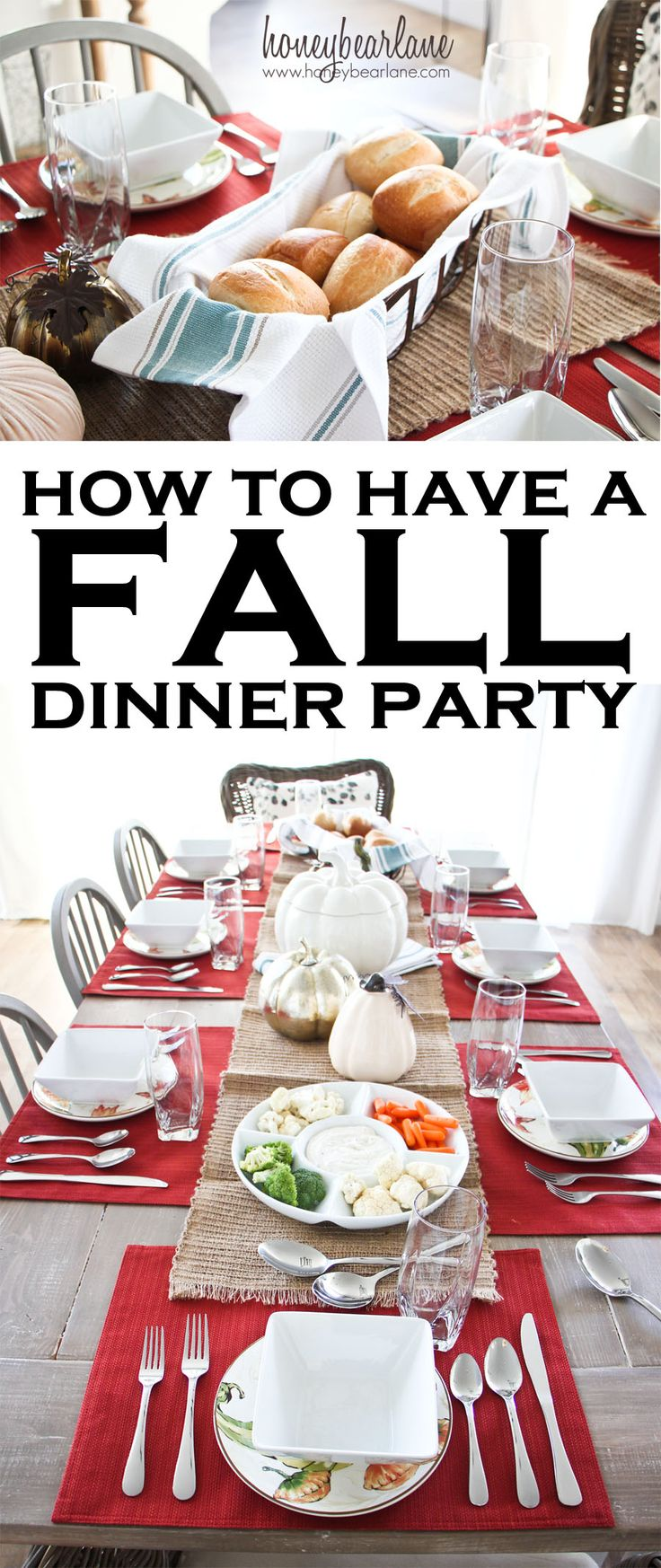 how to have a dinner party where they cook