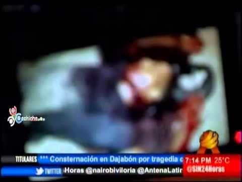 Hombre decapita a su hermano por una botella de ron #Video - Cachicha.com