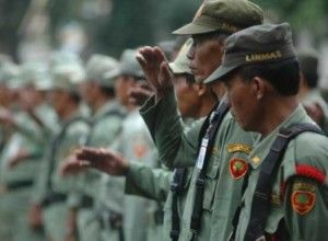 2.316 Petugas Linmas di Sumbawa Segera Terima Honor