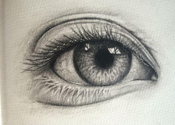Pencil, Moleskine, by Gry Hege Rinaldo.