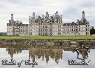 Castles of Europe - Chambord