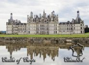 Castles of Europe - Chambord