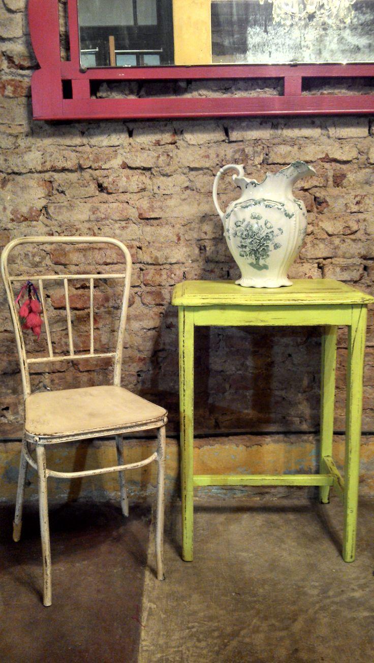 Muebles eran los de antes - Buenos Aires Facebook