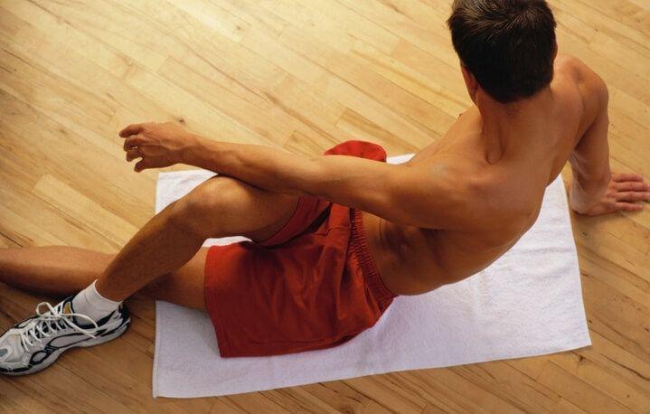 Польза гимнастики Кегеля для мужчин. Как выполнять упражнения Кегеля для мужчин