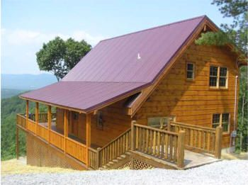Best 11 Best Metal Roofing Images On Pinterest Log Homes 400 x 300