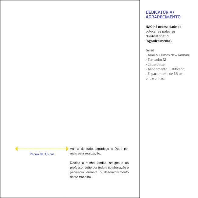 Regras Da Abnt Para Tcc 2020 As Principais Normas Com Imagens