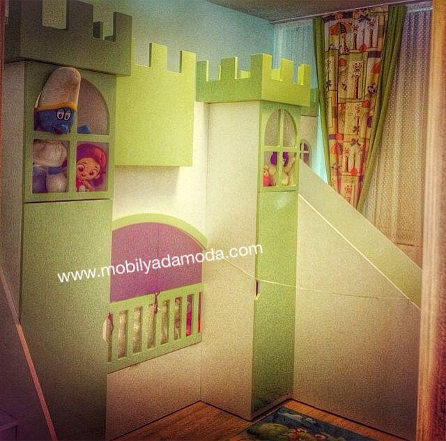 Ağrı'dan Değerli Müşterimizin Seçimi, Fairytale Serisi oldu... Kendisinin talebi doğrultusunda kitaplık birimlerini dolaba çevirdik; alt yatma bölümüne korkuluk ekledik...  Siz de Türkiye'nin neresinde olursanız olun; size özel hazırlanacak tasarım ve mobilyalar için bize ulaşabilirsiniz... www.mobilyadamoda.com