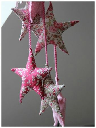 Liberty stars