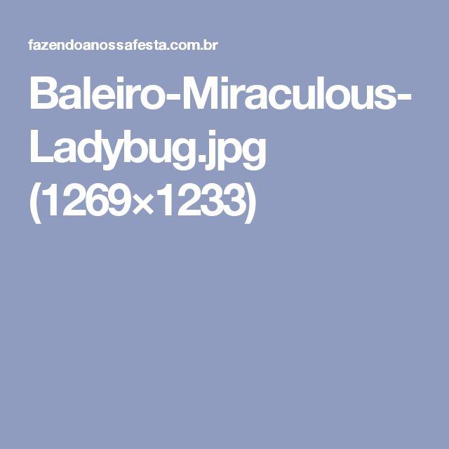 Baleiro-Miraculous-Ladybug.jpg (1269×1233)