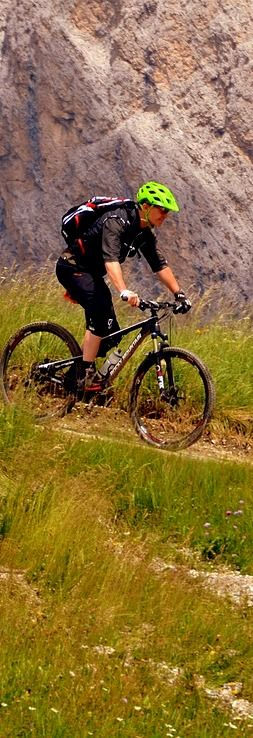 Bike Trails You Need To Check Out in the United States!