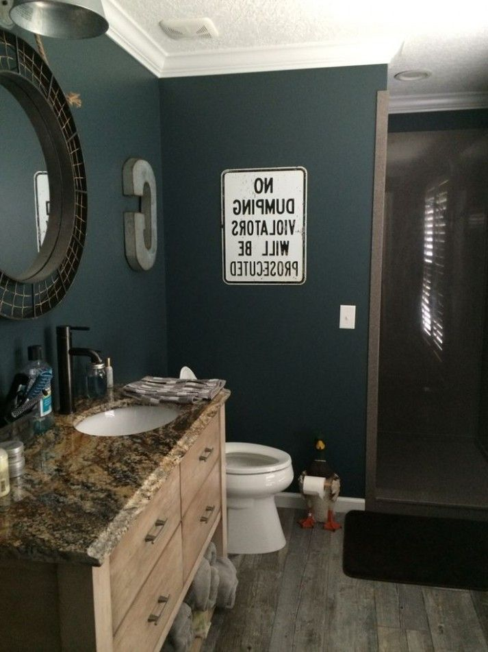 Pin On Teen Boy Bathroom