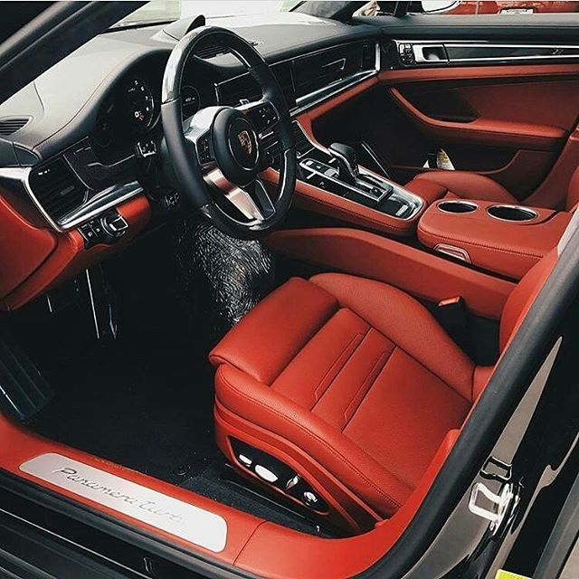 Panamera turbo, red interior ➖➖➖➖➖➖➖➖➖➖➖➖➖➖➖ #mansory #porsheclub #panamera #speed #911 #turbo #mercedes #elegance #chill #boss #money #stuttgart #german #cars #vossen #interior #fast #goals #dream #deutschland #gts #swiss #car #carporn #monaco #swisscars #shmee150 #carsofinstagram #buggati #hamman