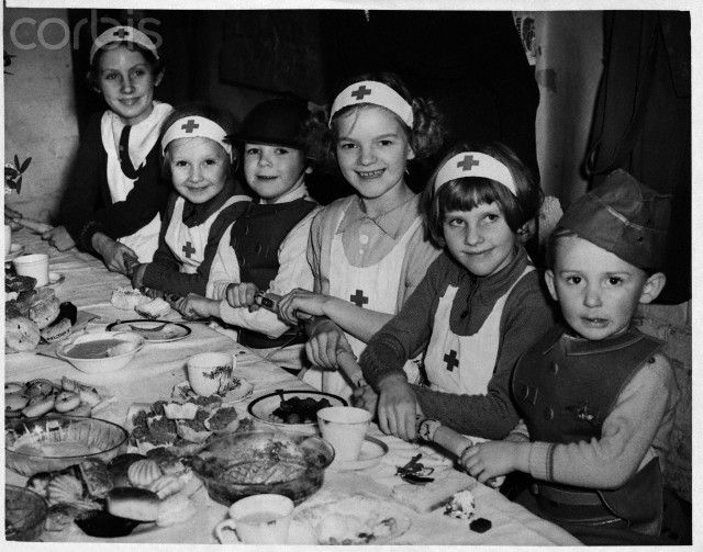 Best Parties Images On Pinterest Vintage Illustrations - Childrens birthday party ideas east london