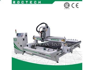 3 AXIS CNC ROUTER RC2030-ATC cnc router kit homemade cnc router cnc wood carving machine price cnc wood carving machine reviews www.roc-tech.com/...