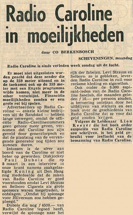 19730402 caroline in moeilijkheden