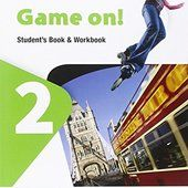 Game on! Student's book-Workbook. Con e-book. Con espansione online. Per la Scuola media: 2 Scarica Libri PDF Gratis http://booksita.ga/read?id=8849419244&format=pdf&server=1