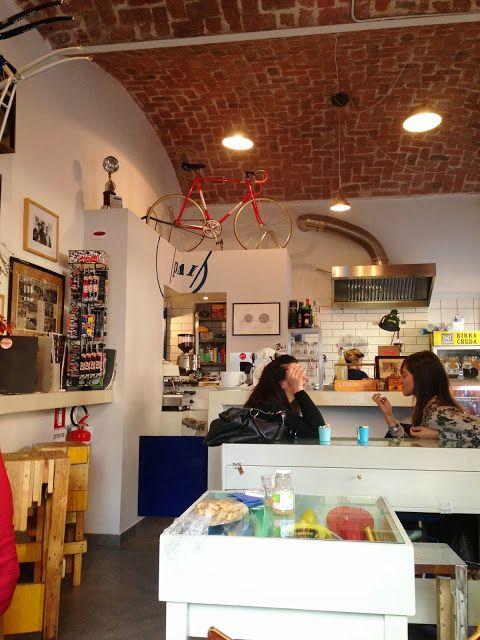 PAI bikery, Torino
