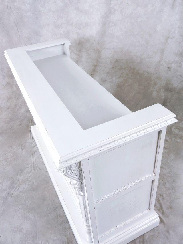 レジカウンターテーブル 5054-1.5MC-48 メイングループ アンティークそっくり市場