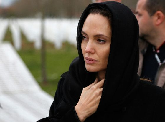 Angelina Jolie Pens Heart-Wrenching Op-Ed About Syrian Refugee Crisis: It Transcends Religion, Culture and Ethnicity