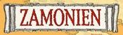 WALTER MOERS, ANJA DOLLINGER  Zamonien  Entdeckungsreise durch einen phantastischen Kontinent - Von A wie Anagrom Ataf bis Z wie Zamomin