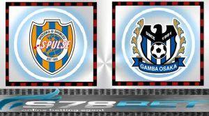 Prediksi Shimizu S-Pulse vs Gamba Osaka 08 Juli 2017 | Pasaran Pertandingan Bola Shimizu S-Pulse vs Gamba Osaka J1 League, Liga Jepang | Agenbola Online | Sbobet Online - Pada lanjutan pertandingan J1 League, Liga Jepang ini akan mempertemukan 2 tim yaitu Shimizu S-Pulse melawan Gamba Osaka . Laga antara Shimizu S-Pulse vs Gamba Osaka  kali ini akan di WIB di IAI Stadium Nihondaira (Shizuoka), Shimizu S-Pulse pada tanggal 08 Juli 2017 pukul 16:00 WIB.