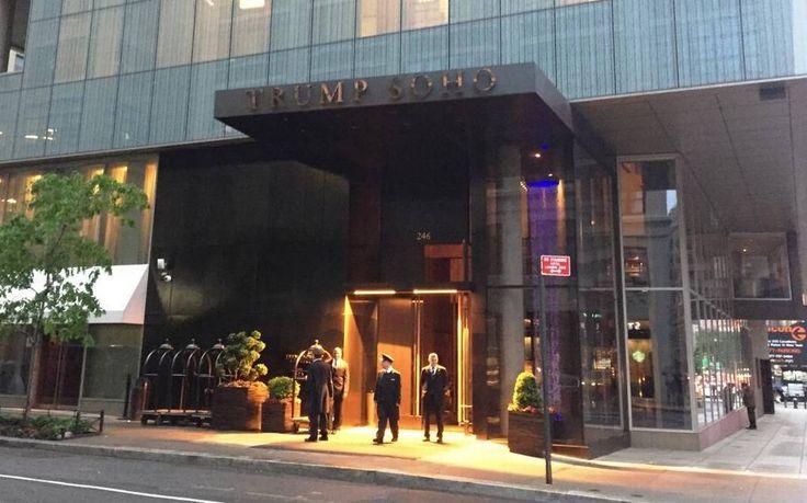 Money laundering a concern at Trump property | McClatchy Washington Bureau