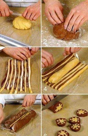 kolay kurabiye tarifleri