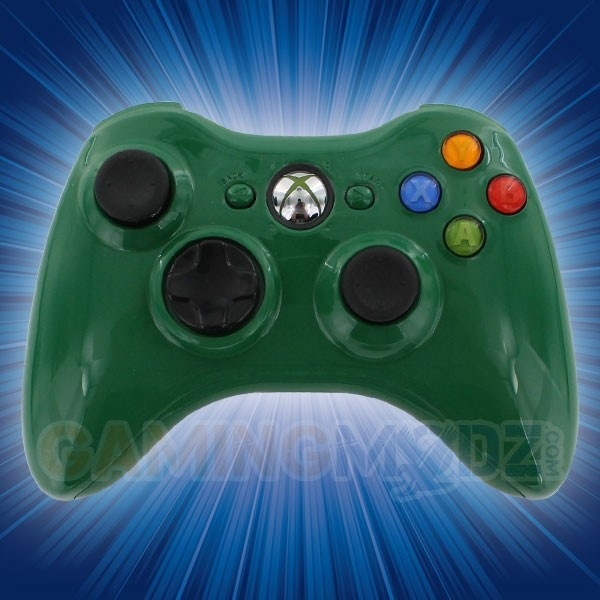 how to use a xbox one controller for the forest