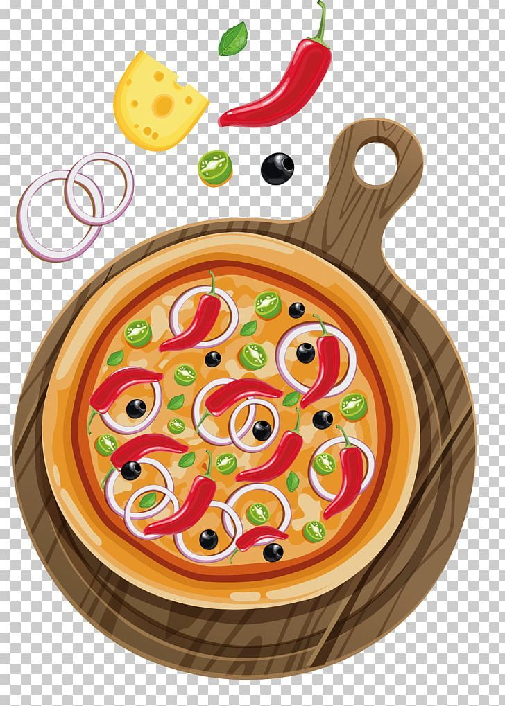Pizza Png Pizza Food Png Pizza Vector Mix Pizza