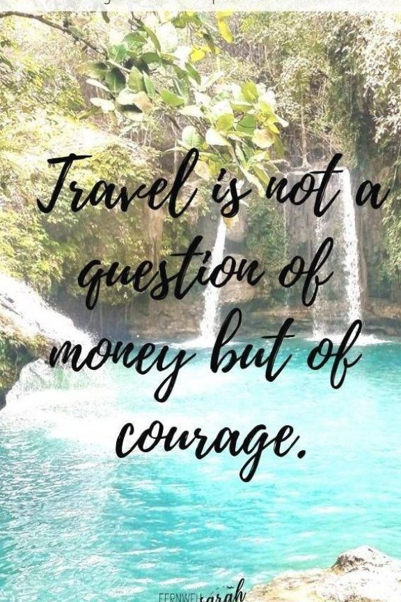 40 inspirational travel quotes perfect for Instagram ...